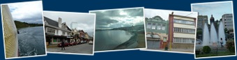 puerto montt , patagonia anzeigen